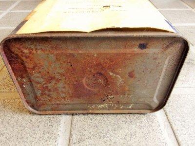 画像3:  ビンテージ シンナー缶