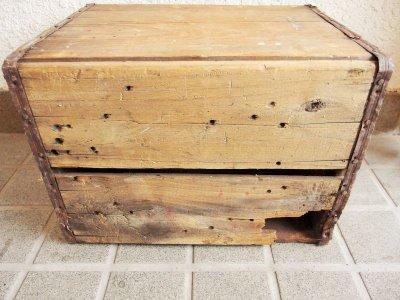 画像3: ビンテージ CANADA DRY木箱