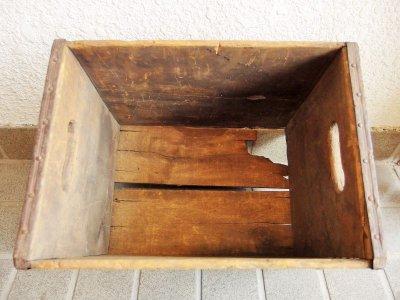画像2: ビンテージ CANADA DRY木箱