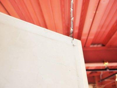 画像2:  ビンテージ Van de Kamp'sプレート