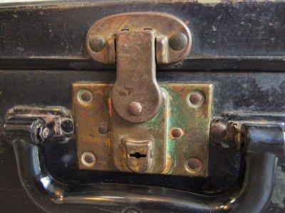 画像3: ビンテージ トランク