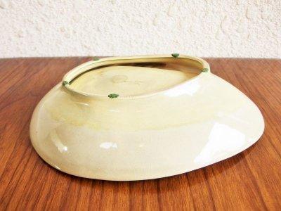 画像2: ビンテージ 50's-60's 陶器アシュトレイ