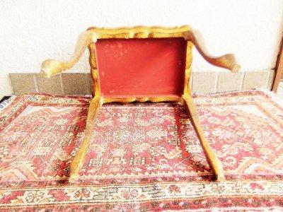 画像2: ビンテージ Italy製 Florentineネストテーブル
