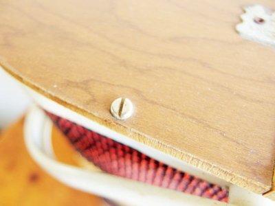 画像2: ビンテージ REDMON社製 ピクニックセットバスケット