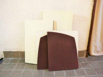 画像3:  ビンテージ 50's DREXEL社製 バタフライダイニングテーブル