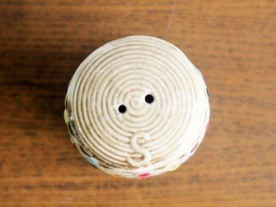 画像3:  ビンテージ TILSO社製 陶器ソルト&ペッパー