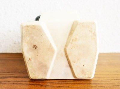 画像1:  ビンテージ 50's CARDINAL社製 陶器プランター