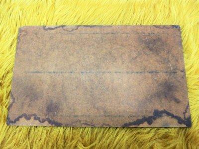 画像3:  ビンテージ テーブル付マガジンラック