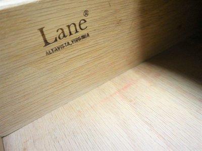 画像3: ビンテージ 60's LANE社製 ACCLAIMシリーズ サイドテーブル