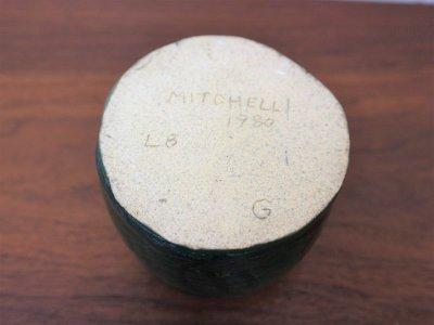 画像2:  ビンテージ 80's MITCHELL 陶器プランター