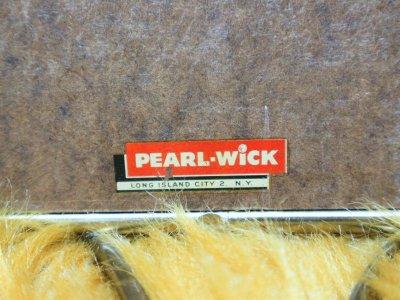 画像3:  ビンテージ 50's PEARL Wick社製 アイアンドレッサー