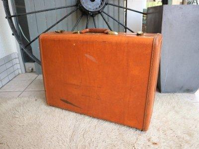 画像1:  ビンテージ Samsonite社製 スーツケース