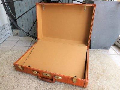 画像3:  ビンテージ Samsonite社製 スーツケース
