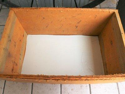画像2:  ビンテージ lgeo.g.Ball 木箱