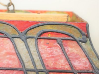 画像3:  ビンテージ 70's ファイバープールバーランプ