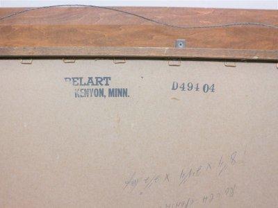 画像3: ビンテージ 60-70's シャドーボックス