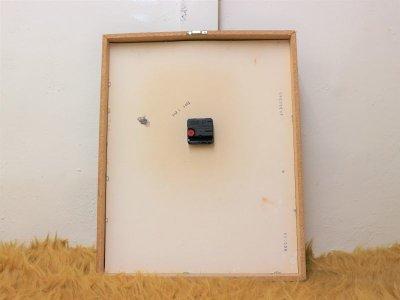 画像2: ビンテージ PABST パブミラークロック