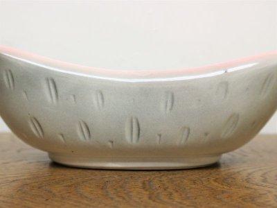 画像2:  ビンテージ 60's 陶器プランター
