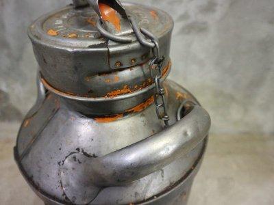 画像2: アンティーク D.ELLIS&SONS社製 オイル缶