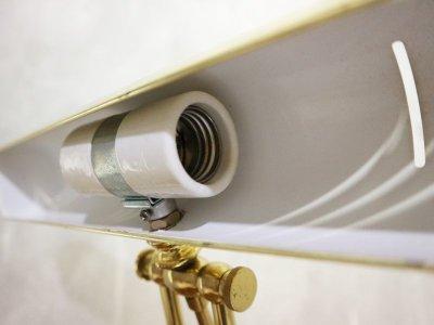 画像2: ピアノランプ