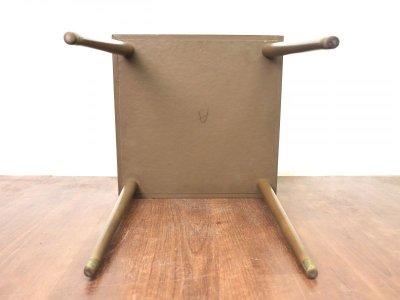 画像3:  ビンテージ 60's タイルトップサイドテーブル