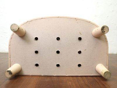 画像2:  ビンテージ 50's ランドリーハンパー