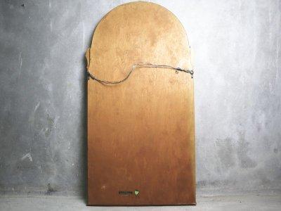 画像2: アンティーク Imperial Furniture社製 ウォールミラー